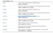 Unity保存数据之PlayerPrefs【保存账号密码等数据方法】